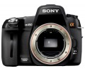Sony Alpha 450 Cámaras digitales vender