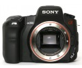 Sony Alpha 200 Cámaras digitales vender