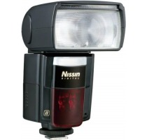 Nissin Di866 Mark II für Nikon Flashes vender