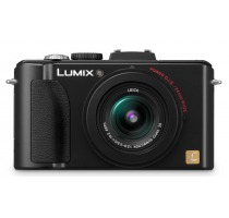 Panasonic Lumix DMC-LX5 Cámaras digitales vender