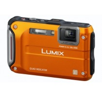 Panasonic Lumix DMC-FT4 Cámaras digitales vender
