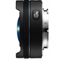 Samsung 10mm 1:3.5 NX i-Function Fisheye Objetivos vender