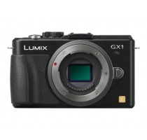 Panasonic Lumix DMC-GX1 Cámaras digitales vender