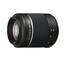Sony 55-200mm 1:4.0-5.6 DT SAM (SAL-55200-2) Objetivos vender