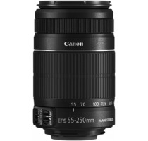 Canon 55-250mm 1:4-5.6 EF-S IS II Objetivos vender