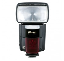 Nissin Di866 Mark II für Canon Flashes vender