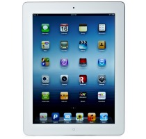 Apple iPad 4 +4G (A1460) Tablets vender