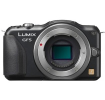 Panasonic Lumix DMC-GF5  Cámaras digitales vender