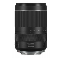 Canon 24-240mm 1:4.0-6.3 RF IS USM (3684C005) Objetivos vender