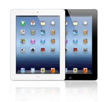 Apple iPad 3 +4G (A1430) Tablets vender