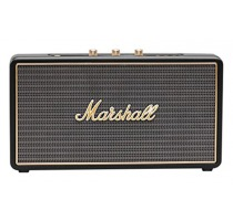 Marshall Stockwell Audio y HiFi vender