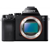 Sony Alpha 7s Cámaras digitales vender