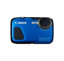 Canon PowerShot D30 Cámaras digitales vender