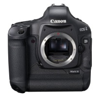 Canon  EOS 1D Mark IV Cámaras digitales vender