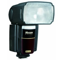 Nissin Speedlite MG8000 für Nikon Flashes vender