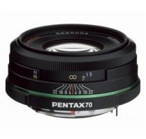 Pentax smc DA 70mm 1:2.4 Limited Objetivos vender