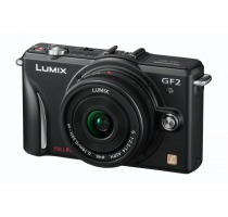 Panasonic Lumix DMC-GF2 Cámaras digitales vender