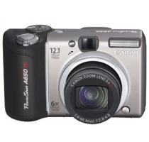 Canon PowerShot A650 IS Cámaras digitales vender
