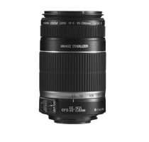Canon 55-250mm 1:4-5.6 EF-S IS Objetivos vender