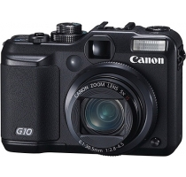 Canon PowerShot G10 Cámaras digitales vender