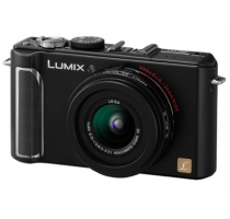 Panasonic Lumix DMC-LX3 Cámaras digitales vender