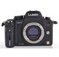 Panasonic Lumix DMC-GH1 Cámaras digitales vender